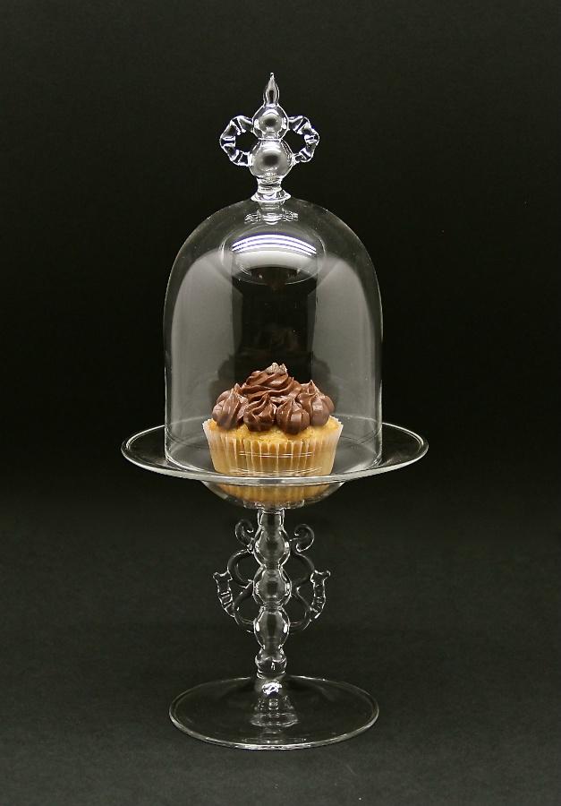 cupula cupcake dark
